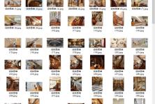 ① 楼梯国外版图片